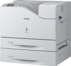 Epson WorkForce AL-C500DHN - Printer
