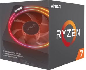 AMD Ryzen 7 2700X - Processor