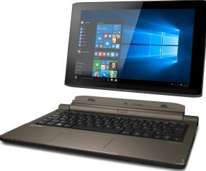 Medion Akoya P2213T - Notebook