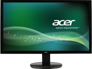 Acer K272HLE - LED-monitor
