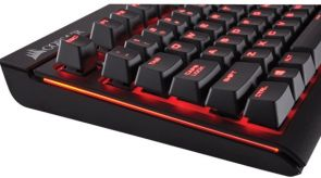 Corsair Gaming STRAFE Mechanical - Cherry MX Brown