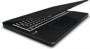 Medion Erazer X6601 - Notebook