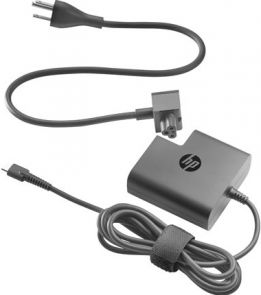 HP 65-watt USB-C netstroomadapter