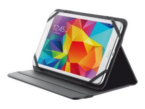 Trust Primo Folio Case with Stand - Flip cover voor tablet