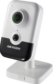 Hikvision EXIR Fixed Cube Network Camera DS-2CD2425FWD-IW - Netwerkbewakingscamera