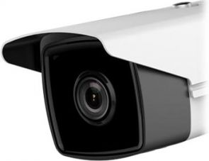 Hikvision 4 MP IR Fixed Bullet Network Camera DS-2CD2T45FWD-I8 - Netwerkbewakingscamera