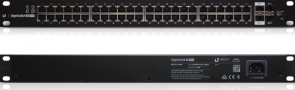 Ubiquiti EdgeSwitch ES-48-750W - Switch