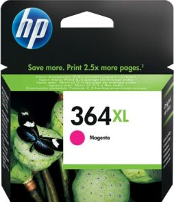 HP 364XL - Hoog rendement