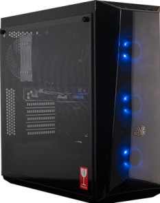 Azerty Gaming Gold Intel - Core i5-9400F
