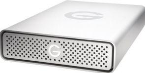 G-Technology G-DRIVE USB-C GDREUCEB100001ADB