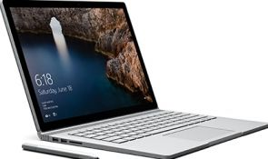 Microsoft Surface Book - Tablet