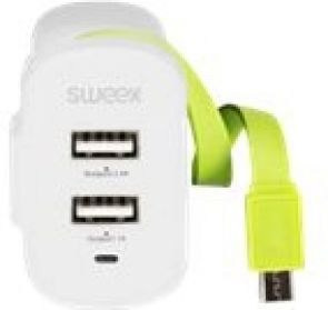 Sweex Wall Charger - Netspanningsadapter