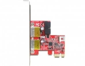 Delock PCI ExprCard 2x Multiport (USB3.0