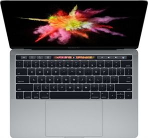 Apple MacBook Pro with Touch Bar (2017) spacegrijs - Core i5 2.9 GHz