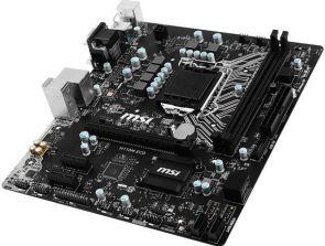 MSI H110M ECO - Moederbord - micro ATX - LGA1151 Socket ...