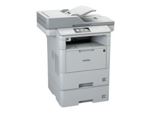 Brother MFC-L6900DWT - Multifunctionele printer