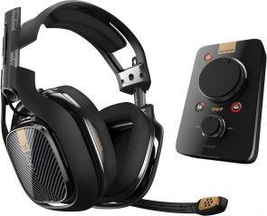 Astro A40 TR Zwart + MixAmp Pro TR