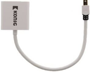 König - Adapter voor display
