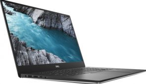 Dell XPS 15 9570 - Core i7 8750H / 2.2 GHz