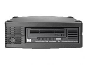 HPE LTO-5 Ultrium 3000 - Tape-station
