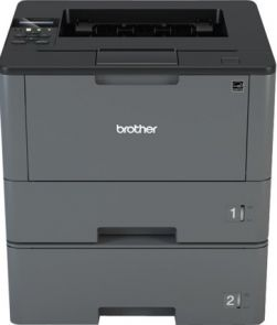Brother HL-L5200DWT - Printer