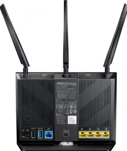 ASUS RT-AC68U - Draadloze router