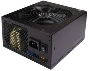 Antec EarthWatts Gold EA550G PRO - Voeding (intern)