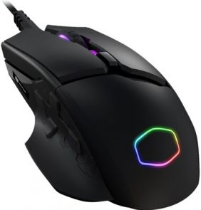Cooler Master MasterMouse MM830 - Muis