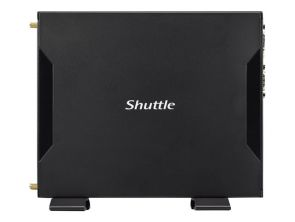 Shuttle XPC slim DS67U - Barebone