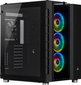 Corsair Crystal 680X RGB