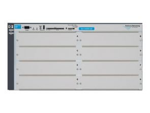 HPE 4208 vl Switch - Switch