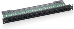 Equip Patch Panel - Patch Panel