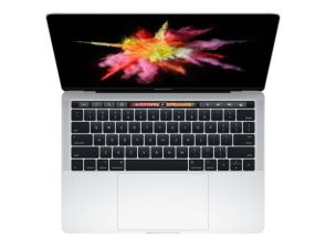 Apple MacBook Pro with Touch Bar (2017) zilver - Core i5 2.9 GHz