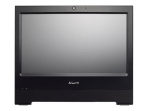 Shuttle POS X505 - Alles-in-één