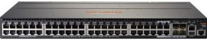 HPE Aruba 2930M 48G 1-Slot - Switch